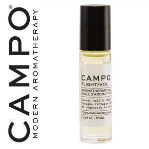 FabFitFun Campo flight 10mL aromatherapy roll on